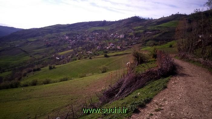 بهار 95 روستای سوچلما