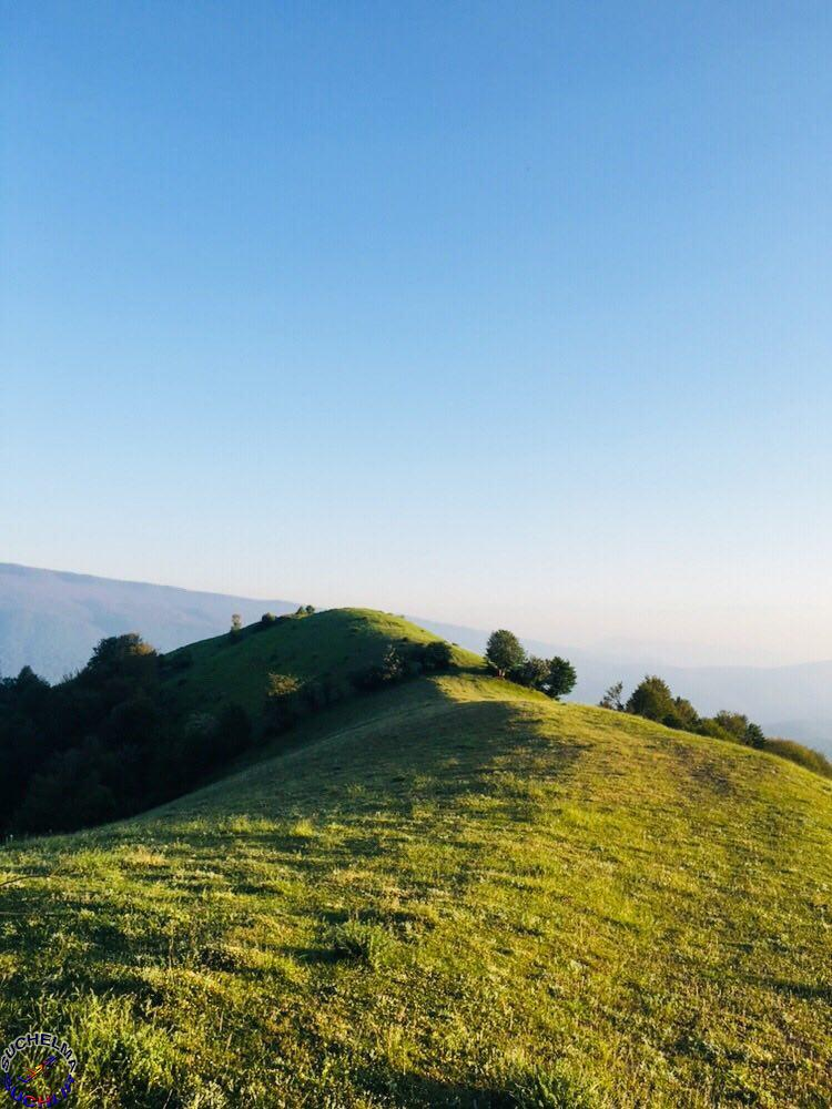 سوچلما خاشال تپه