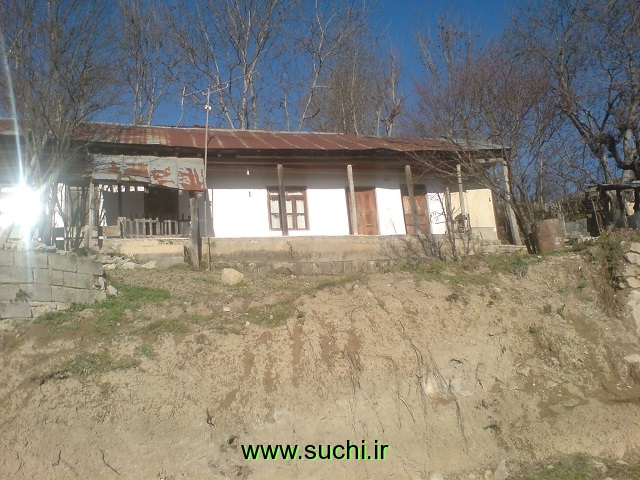 سوچلما-خونه ی قدیمی