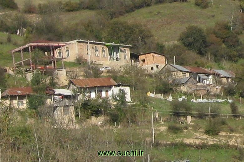 مسجد ابوالفضل(ع) روستای سوچلما
