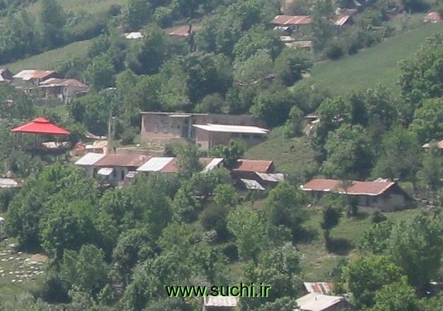 مسجد ابوالفضل روستای سوچلما