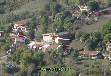 مسجد ابوالفضل(ع)روستای سوچلما