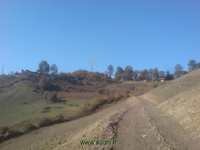 تپه ی قلقل