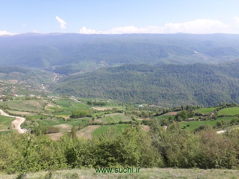 بهار 96 روستای سوچلما