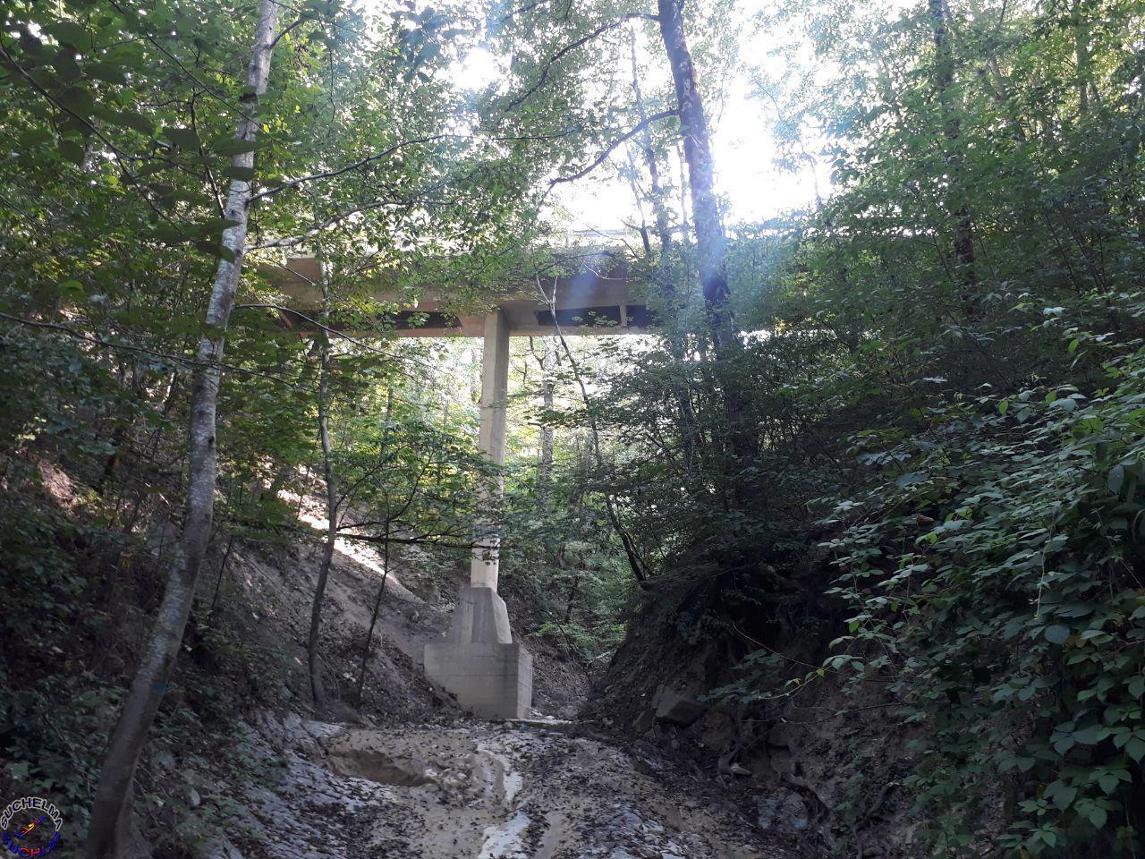 پل سی متری سوچلما