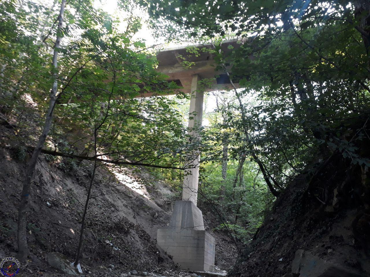 پل روگذر سی متری سوچلما