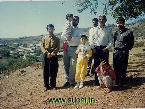 سوچلما-شعبان محمدی