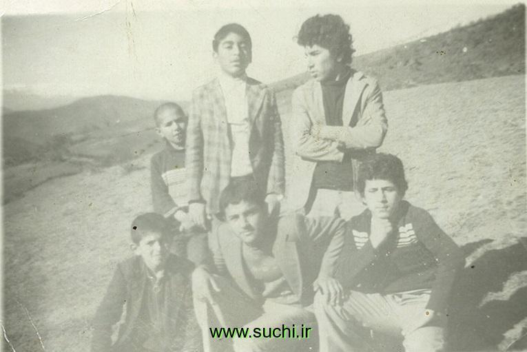 سوچلما-دکتر مبینی